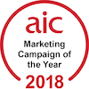AIC Marketing Campaign of the Year