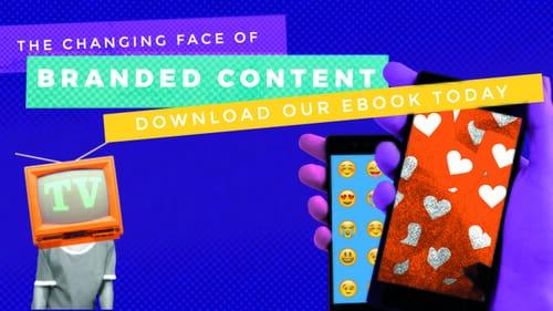 Branded Content Ebook